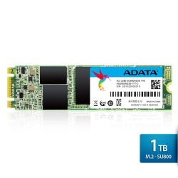 ADATA SU800 Ultimate 1TB - SSD Internal M.2 2280 3D TLC NAND Flash