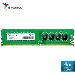 ADATA Premier DDR4 2666 U-DIMM RAM Memori PC - 4GB