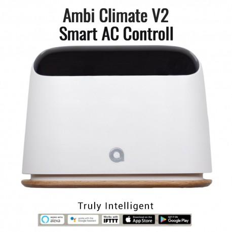 Ambi Climate V2 Smart AC Controller Intl V-C Plug