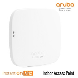 Aruba Instant On AP12 Bundle Indoor Access Point