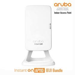 Aruba Instant On AP11D (EU) Bundle PSU Access Point- Putih