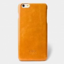 Alto Leather Case for iPhone 6 Plus - Original Plus - Light Brown