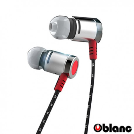 Oblanc O'Sound deep NF1 - Red