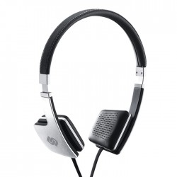 Urbanista Copenhagen by Oblanc SF1 On-Ear Headphones - Gun Metal