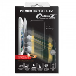 Optimuz Tempered Glass for iPhone 5/5S/5C Asahi 0.33mm with Applicator