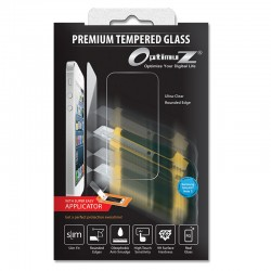 Optimuz Tempered Glass Asahi 0.33mm with Applicator for Samsung Note 3