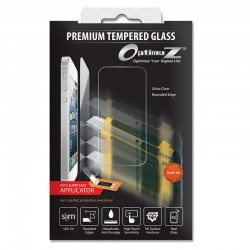 Optimuz Tempered Glass Asahi 0.33mm with Applicator for Xiaomi Mi3