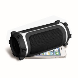 Speaker X-Bass Plus ITA Bluetooth - Black