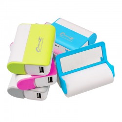 OptimuZ Powerbank Signora 6000mAh - All Color