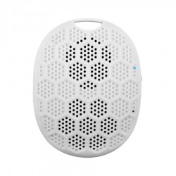 Speaker Bluetooth Mini Dome - White