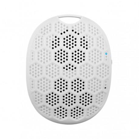 Speaker Bluetooth Mini Dome - White