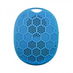 Speaker Bluetooth Mini Dome - Blue