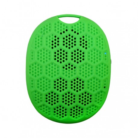 Speaker Bluetooth Mini Dome - Green