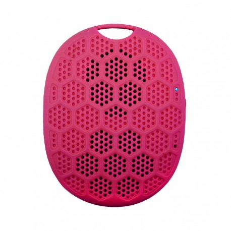 Speaker Bluetooth Mini Dome - Pink