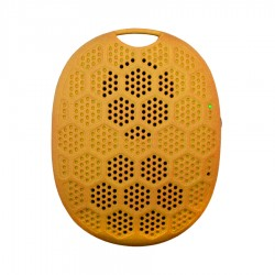 Speaker Bluetooth Mini Dome - Orange