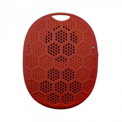Speaker Bluetooth Mini Dome - Dark Red