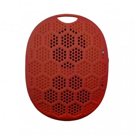 Speaker Bluetooth Mini Dome - Dark Red