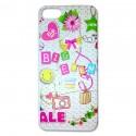 Case New Fashion Spring untuk iPhone 5/5S - Big Event