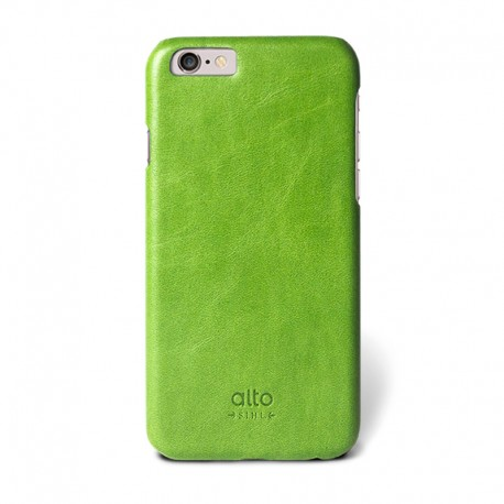 Alto Leather Case for iPhone 6/6S - Original - Green