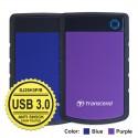 Transcend StoreJet 25H3 (USB 3.0) - 2TB