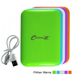 OptimuZ Smart Power Bank 6000mAh