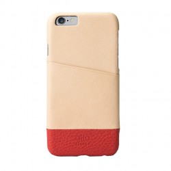 Alto Leather Case for iPhone 6 - Metro - Original / Red