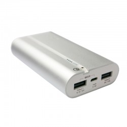 PQI Power 9000QC Power Bank 9000 mAh