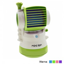 Water Spray Mini Fashion Fan - Kipas Pendingin Portable
