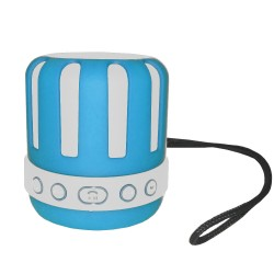 Speaker Bluetooth Daniu DS-715 - Biru