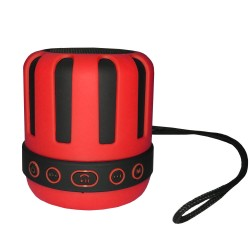Speaker Bluetooth Daniu DS-715 - Merah
