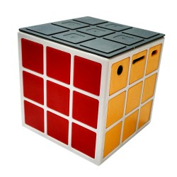 Speaker Bluetooth Cube JB OITA 6626 Rubik Mini Portable