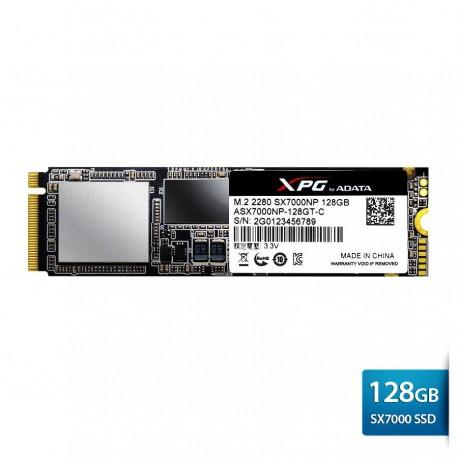 ADATA XPG SX7000 PCIe Gen3x4 M.2 2280 Solid State Drive - 128GB