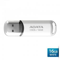 ADATA C906 - Flashdisk USB2.0 Classic Series – 16GB Putih