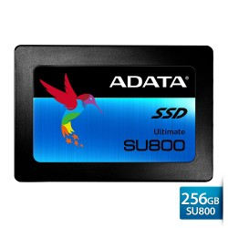 "ADATA SU800 – SSD Internal 3D TLC 2.5"" SATA III – 256GB"