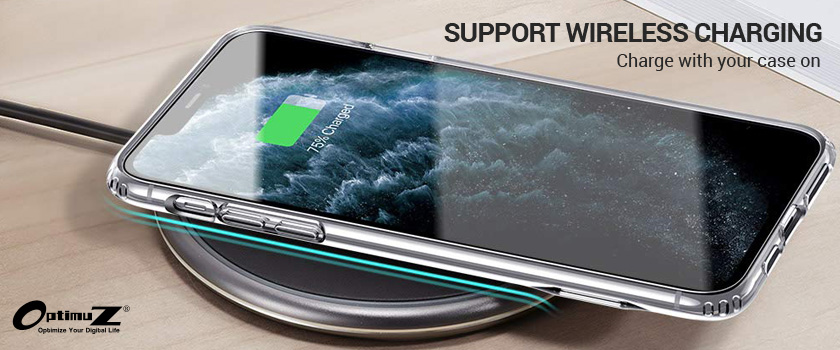 Support Wireless Charger