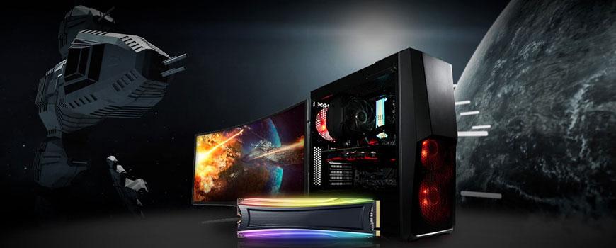 Tips Memilih SSD untuk PC Gaming