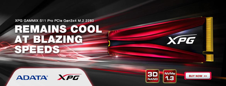 Adata XPG SSD S11 Pro