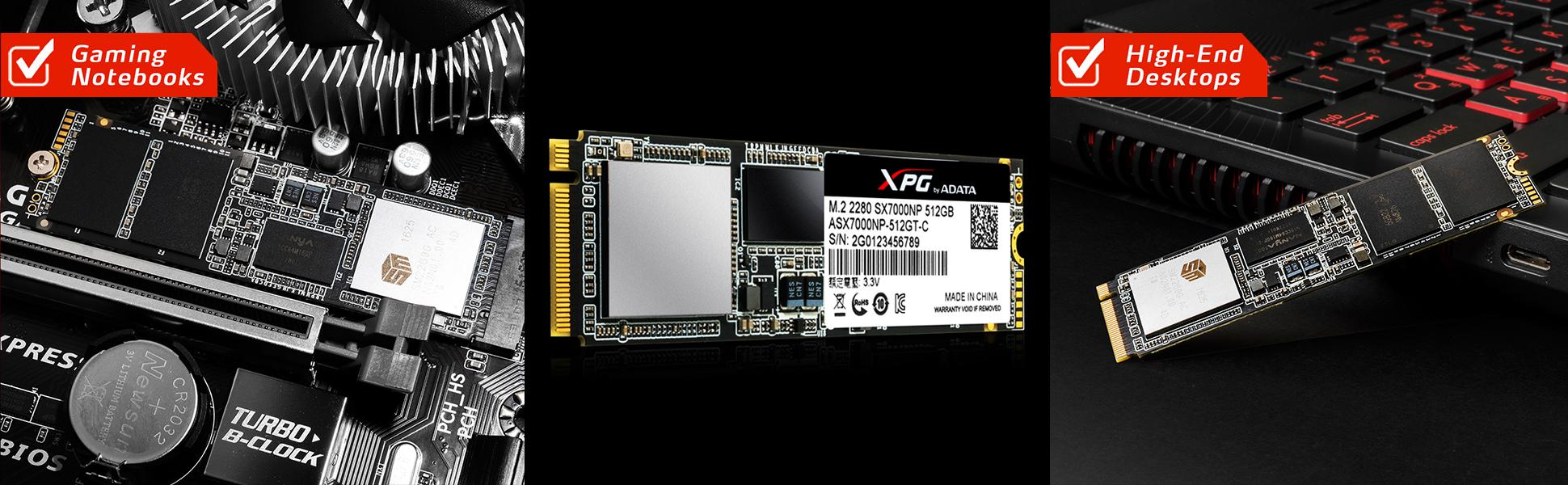Adata SSD SX7000