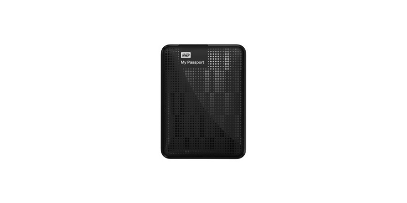 Western Digital My Passport Essential 2TB USB 3.0