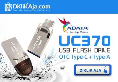 ADATA Flashdisk UC370